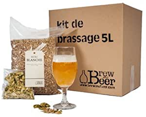 appareil à biere Brew And Beer KBLA